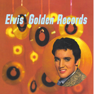 Elvis Presley-Elvis`Golden Records