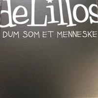 Delillos-Dum som et menneske (LTD BOX)