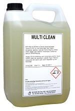 MULTI CLEAN 5, L ALKALISKAVFETT
