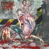 CANNIBAL CORPSE-Bloodthirst