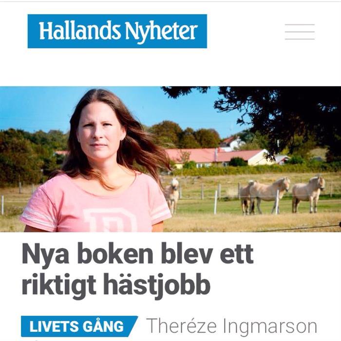 Reportage Hallands Nyheter