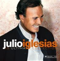 JULIO IGLESIAS-His Ultimate Collection