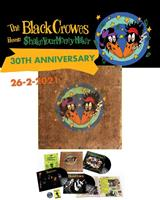 BLACK CROWES-Shake Your Money Maker(Deluxe Ed.)