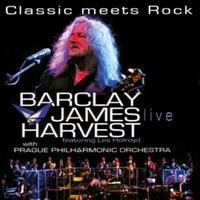 Barclay James Harvest-Classic Meets Rock