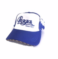 Praga Caps
