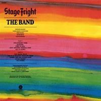 Band-Stage Fright