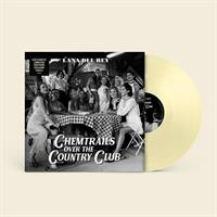 Lana Del Rey-Chemtrails Over the Country Club(LTD)