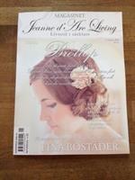Jeanne D'Arc living tidningen för Maj 2014