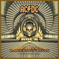 AC/DC-Damnation Radio Columbus 1978