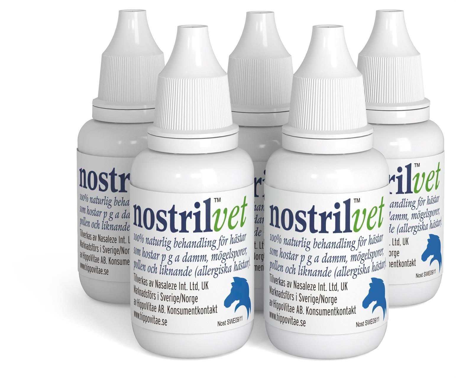 NostrilVet