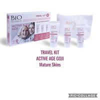 Travel Kit Active Age Goji