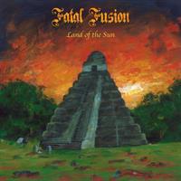 Fatal Fusion-Land Of The Sun