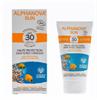 SPF 30 för ansiktet Hypoallergen Alphanova