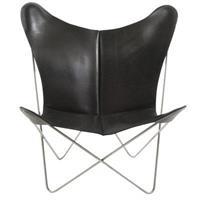 Trifolium chair svart