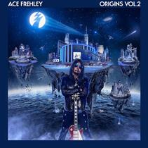 ACE FREHLEY-ORIGINS VOL.2 (LTD)
