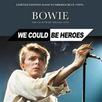 David Bowie-We could be heroes(LTD)