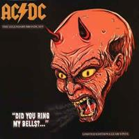 AC/DC-Did you ring my bells