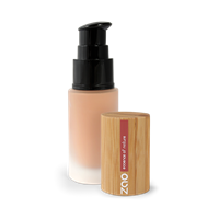 Apricot Silk Foundation 702