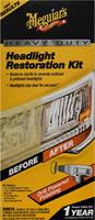 Heavy Duty Headlight Restoration Kit