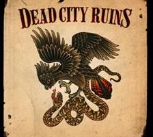 DEAD CITY RUINS-DEAD CITY RUINS