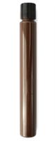 Refil Mascara Mörkbrun 091