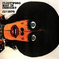 FLEETWOOD MAC-LIVE AT THE BOSTON TEA PARTY Feb.5,6,7  1970