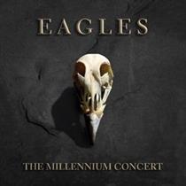 EAGLES-Millennium Concert
