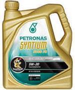 PETRONAS SYNTIUM 7000 0W40  4,L