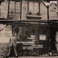 Dexter Gordon-One Flight Up (Tone Poet Ed.)