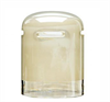 Glass Cover 100 mm UV (-600 K)