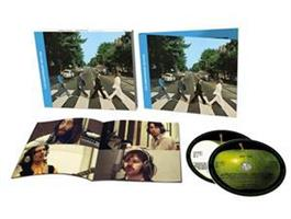 The Beatles-Abbey Road(2CD,50th Anniversary Editio