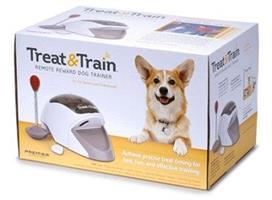 Treat and Train