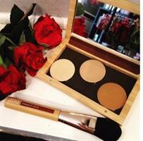 Make-up Palett Bambu Contouring