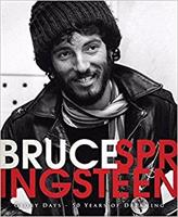 Bruce Springsteen : Glory Days - 50 Years of Dream