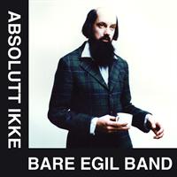 Bare Egil Band-Absolutt Ikke