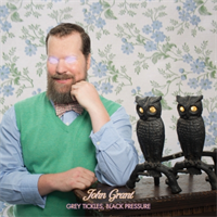 John Grant-Grey Tickles, Black Pressure (LTD)
