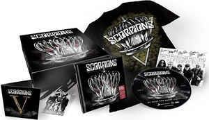 Scorpions-Return To Forever - Limited 50th Anniver