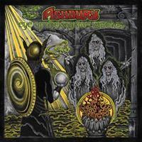 ASHBURY-Eye of the Stygian Witches(LTD)