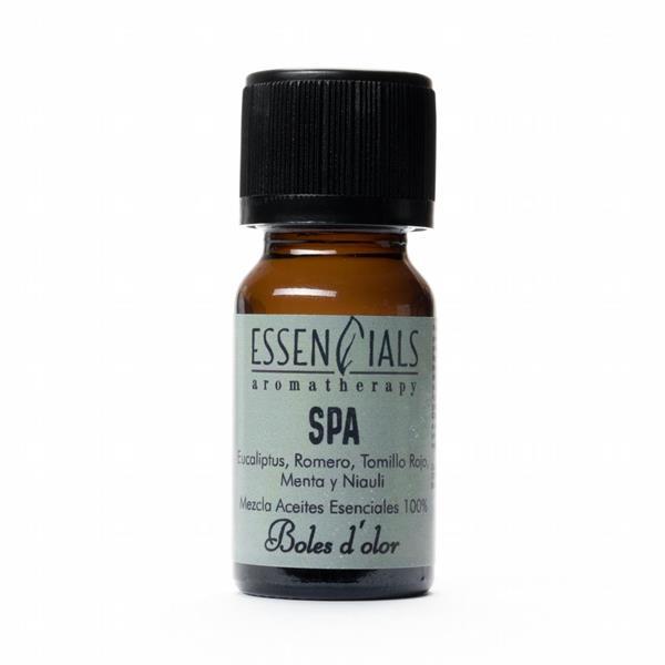 SPA 100% essensiell olje 10 ml