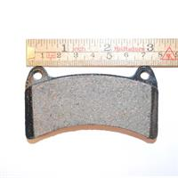 Bremseklosse Bak R1 Medium