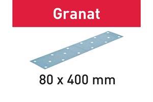 STF 80x400 P80 GR/50