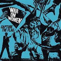 WAR ON WOMEN-Capture the Flag(LTD)