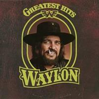 WAYLON JENNINGS-Greatest Hits