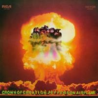 JEFFERSON AIRPLANE-Crown of Creation(Anniversary E