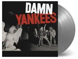 DAMN YANKEES-Damn Yankees(LTD)