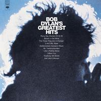 Bob Dylan-Bob Dylan`s Greatest Hits