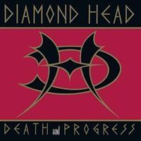 DIAMOND HEAD-Death and Progress(LTD)
