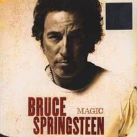 Bruce Springsteen-Magic