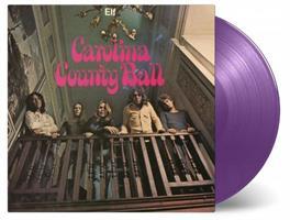 ELF-Carolina County Ball(LTD)
