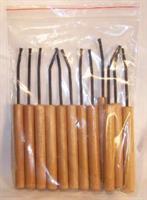Reng 10 nylon angel brush